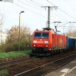 185 197 mit Kohlegz in Dresden-Cotta