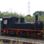 99 1594 in Putbus