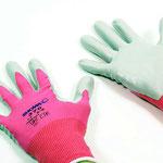 Show Gartenhandschuhe zählen zu den besten Handschuhen im Garten www.the-golden-rabbit.de