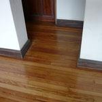 plastificado de piso de madera pinotea, ap plastifcados