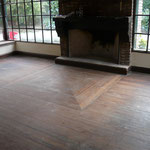 pisos de madera de pinotea pulidos y plastificados, ap  plastificados