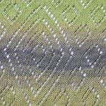 Muster zu Dreieckstuch