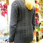 "Kinderjacke aus ""Classico"" von Lang Yarns, Fr. A. Goverts"