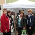Juli 2011 - Ausflug auf den Werbermarkt in Haslach an der Mühl