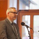 Markus Stradner, Vortrag 6 Jahre Haiti