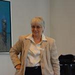 HTR-Missionarin Elisabeth Stärkel