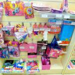 Коллекция товаров для праздника: «Тролли»