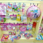 Коллекция товаров для праздника: «Моя маленькая Пони»