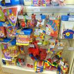 Коллекция товаров для праздника: «Веселый клоун»