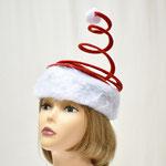 Головной убор для маскарада Новогодний Спираль. Цена: 165 руб.