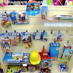 Коллекция товаров для праздника: «Щенячий патруль»