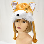 Шапочка для маскарада Лисичка. Цена: 402 руб.