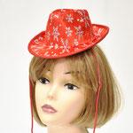 Шляпа для маскарада Снежинки. Цена: 215 руб.