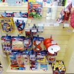 Коллекция товаров для праздника: «Человек Паук»