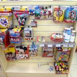 Коллекция товаров для праздника: «Минни и Микки Маус»