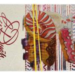 ФХЛ-00007 Конверты с Днём Рождения Сладости, голография, 10 шт. #61601