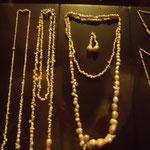 川真珠の埋葬品