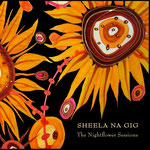 Carátula Cd The Nightflower Sessions