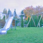 Spielgeräte Garten Kita bengel & Engel Hamburg