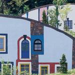 Отель Rogner Bad Blumau, Австрия