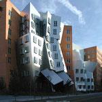 Корпус Массачусетского технологического университета