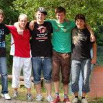 Junioren U18 - 1. Bezirtsliga Gruppe 1