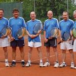 Herren 40 - 1. Kreisliga Gruppe 1