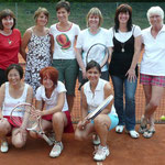 Damen 1 - 1. Kreisklasse - Gruppe 5