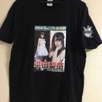 総選挙ポスターTシャツ(AKB48 CAFE&SHOPで購入)