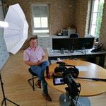 Videodreh BOA GmbH - 22.05.2020 | Foto by FMP