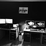 Fat Motion Room - Wo Kunst entsteht! | Foto by FMP