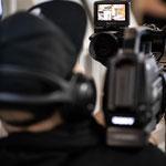 Videoshoot Promotionvideo Sportpark Laupheim 11.05.2019   Foto by FMP