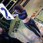 Videodreh CWS FIGHTNIGHT #6 - 14.12.2019 | Foto by FMP