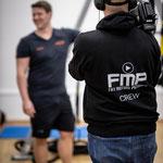 Videoshoot Promotionvideo Sportpark Laupheim 11.05.2019 | Foto by FMP