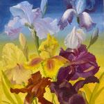 Les classiques favoris (54,5 X 46 cm) 2001. Christine de Hédouville