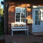 Eingangsbereich - rechte Tür für Wohnung DÜNE