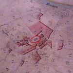 Plan cadastral de 1844