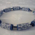 """KE1309, 50 cm, € 17,50 """"Fleure Bleu"""""""