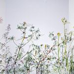 «Höjplüemt» 2010 3-teilig, je 120x140cm, verkauft