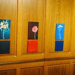 «Täfeli» Acryl auf Leinwand 30x20/20x20 cm verkauft