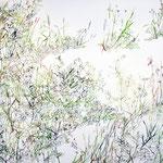 «Weidlifee» 2012 140x120cm, verkauft