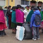 Equateur - Riobamba