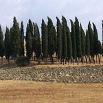 Italie -Toscane