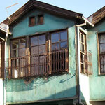 Turquie - Maisons à Konia