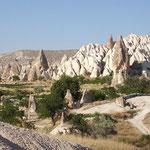 Turquie - La Cappadoce