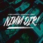Karmo Kaputto, Gera Berlin ft. Tamas - Nimm dir | MIX