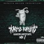 Karmo Kaputto - Kakerlaken Tape I | MIX