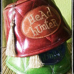 Custom fez for the