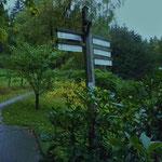 Jagdhaus km 16