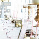 Wedding SweetTable IJM te Vught, SweetTable Den Bosch